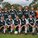 2006 A Team