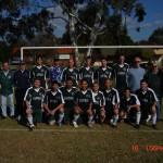 2006 B Team