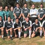 2007 A Team