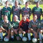 2007 C Team