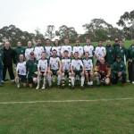 2008 A Team