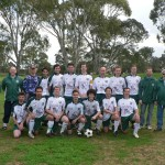 2008 B Team