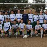 2012 A Team