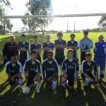 2012 C2 Team