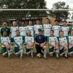 2013 A Team