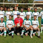 2013 Over 35's Team
