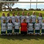 2013 Womens Team