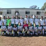 2014 A Team