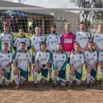 2015 A Team